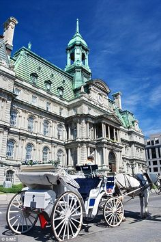 Canada Montreal Tourism Travel Guide | Montreal, Canada
