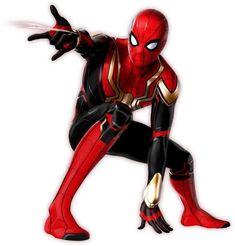 Marvel Comic Character, Amazing Spiderman, Marvel Comics, Deadpool, Avengers, Superhero, Artwork, Fictional Characters, Work Of Art