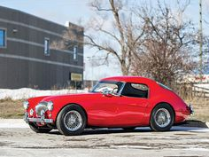 Austin Healey 100S Coupe 1955: 14 тыс изображений найдено в Яндекс.Картинках