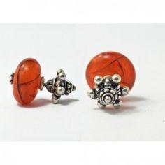 Bela studs earring