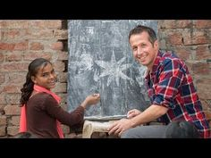 Sternsinger-Film: Unterwegs für die Sternsinger - Willi in Indien - Die Sternsinger