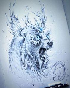 #soulsofnatureseries c'est le nom de la toute dernière série de créations de Jonas Jödicke, un illustrateur allemand. Sur une base de papier blanc, il dessine des animaux au crayon avec juste une petite touche de couleur au niveau des yeux. Une sorte de magie ressort de ses créations donnant l'impression que ces animaux sont dotés […]