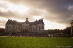 Ashley Daley Photography | Chateau de Vaux-le-Vicomte, Traveling France, Family Friendly France
