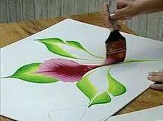 Resultado de imagen para pintura de silvia mongelos