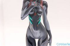 Evangelion: 3.0 You Can (Not) Redo: Rei Ayanami (Sega Prize) Figure Review - Cooterie