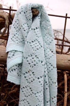 Crochet Baby, Knit Crochet, Baby Barn, Chrochet, Crochet Patterns, Plaid, Knitting, Crocheting, Blankets