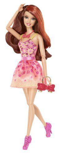 Barbie Fashionista Teresa Doll
