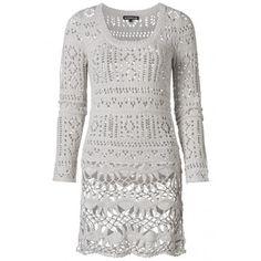 My new Crochet dress !