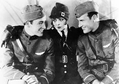 """Wings"" was the very first film in our history to earn the Oscar for Best Picture!! (1927)"