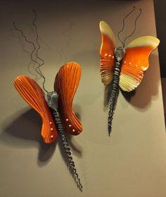 butterflies by anastasaki