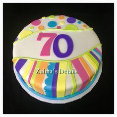 70 B-Day