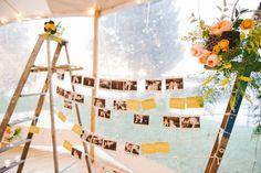 #escort-cards  Photography: Michelle Gardella - michellegardella.com  Read More: http://www.stylemepretty.com/2014/01/02/mount-hope-farm-wedding/