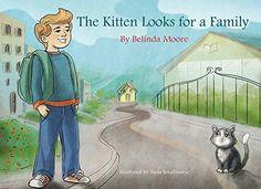 Free Book Today 'The Kitten Looks for a Family'     https://www.amazon.com/Kitten-Looks-Family-Kitten%60s-Adventures-ebook/dp/B0752SL79C?SubscriptionId=AKIAICGLF6B7LKGYASKQ&tag=itswritenow-20&linkCode=xm2&camp=2025&creative=165953&creativeASIN=B0752SL79C