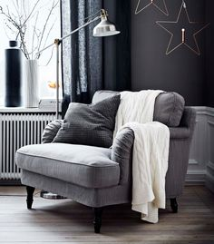 Jul och vinter på IKEA