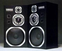 Yamaha NS-1000 Monitors want.....