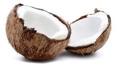 Kokosnotenolie is rijk aan verzadigde vetzuren die de huid zacht maken en het vochtgehalte op peil houden. Beschermt tegen microbiële infecties en staat bekend om de anti-aging eigenschappen.