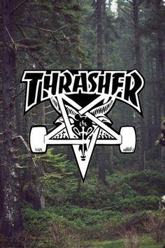 Thrasher [Found on repeateronetwothree.tumblr.com via Tumblr]