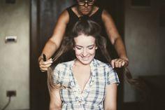 Matrimonio shabby chic tra i vigneti del Lago di Garda - Duepunti Fine Art Wedding Photography