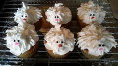Cupcakes perritos!!!