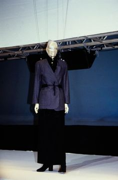 Maison Margiela Fall 1998 Ready-to-Wear Collection Photos - Vogue