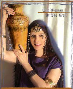 samaritan woman at the well - Google Search