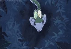 Kaa The Jungle Book GIF - Kaa TheJungleBook Crafty - Discover & Share GIFs