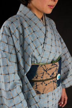Kasuri Process. Chinami- Ricketts