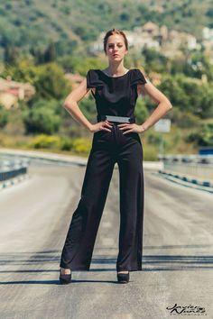 modelo;Tamara Mena