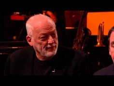 Pink Floyd - David Gilmour interview with Jools Holland (2014) - YouTube