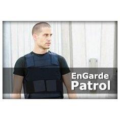 Pour une protection discréte de plusieurs niveaux. Notre gilet Patrol est le choix idéal pour les officiers de police, garde du corps et personnel de sécurité qui ont besoin occasionnellement d'une protection accrue contre les calibres à grande vitesse et les fusils. Expédition France métropolitaine offerte