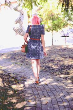 Look: A Sunny day | Cute outfit by Jess Vieira