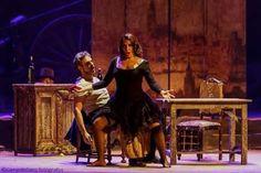 Carmen y Don José.