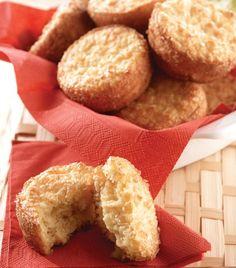 ¡Prepara un delicioso pan de elote para toda tu familia!
