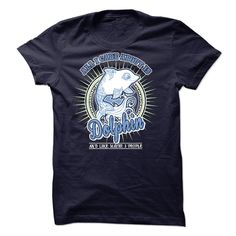 dolphin T-Shirts, Hoodies. BUY IT NOW ==► https://www.sunfrog.com/Funny/dolphin-shirt.html?id=41382