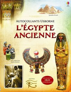 """En savoir plus sur """"L'Égypte ancienne"""", rédiger un commentaire ou acheter."""