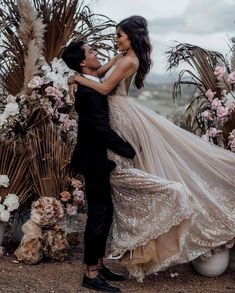 """WEDDED WONDERLAND on Instagram: """"The day all your dreams come true ❤️ 📷 @tali__photography Dress @millanova #weddedwonderland #weddingphotography #weddingphoto…"""" 2 In 1 Wedding Dress, Bohemian Wedding Dresses, Special Occasion Dresses, Beautiful Bride, Dress Making, Wedding Photos, Wedding Photography, Gowns, Lace"""