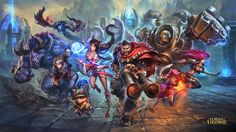 Learn about Brexit is even making 'League of Legends' champions pricier http://ift.tt/2staTxe on www.Service.fit - Specialised Service Consultants.