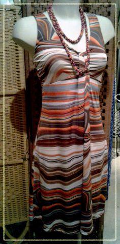 collana  abito collezione p/e 2014