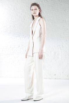 Costume National Resort 2014
