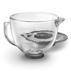 KitchenAid 5-qt. Glass Mixing Bowl