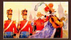 Hainele cele noi ale Împăratului (Hans Christian Andersen) Hans Christian, Ale, Black And White, Youtube, Painting, Black N White, Ale Beer, Black White, Painting Art