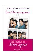 Les filles ont grandi / Nathalie Azoulai - à Lucien Rose