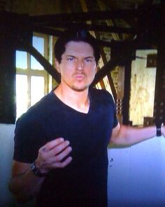 Lol it looks like he's about to kiss someone. Beautiful Soul, Gorgeous Men, Ghost Adventures Zak Bagans, Ghost Hunters, My Destiny, Cute Celebrities, Now And Forever, Dream Guy, Best Tv Shows