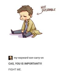 castiel cas love club cas!girl bitter!cas girl castiel fan art cas fan art fanart supernatural