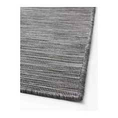 Durable, stain resistant and easy to care for since the rug is made of synthetic fibers. Ideal in your living room or under your dining table since the flat-woven surface makes it easy to pull out the chairs and vacuum. The rug is perfect for outdoor use since it is made to withstand rain, sun, snow and dirt.
