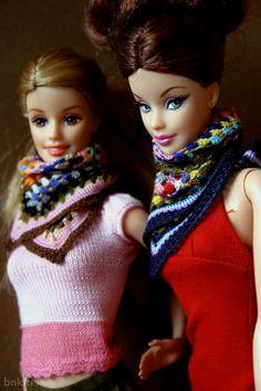 #barbies dolls #clothes by bnkiti  37 qw