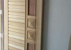 Homemade door design is or your luxury houses, you can choose fancy entrance doors prepared with glass grills or different framing. Wooden Front Door Design, Double Door Design, Wood Design, Bedroom Door Design, Door Design Interior, Latest Door Designs, Single Main Door Designs, Door Design Photos, Modern Wooden Doors