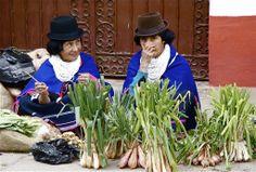 Women in Colombia 01