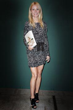 Gwyneth Paltrow en Isabel Marant http://www.vogue.fr/mode/look-du-jour/articles/gwyneth-paltrow-en-isabel-marant/18396