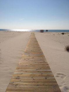 Comporta Beach, Portugal  | Dream Travel | Scoop.it, Portugal